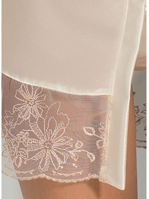 PASSION LOTUS PEIGNOIR CREAM S/M