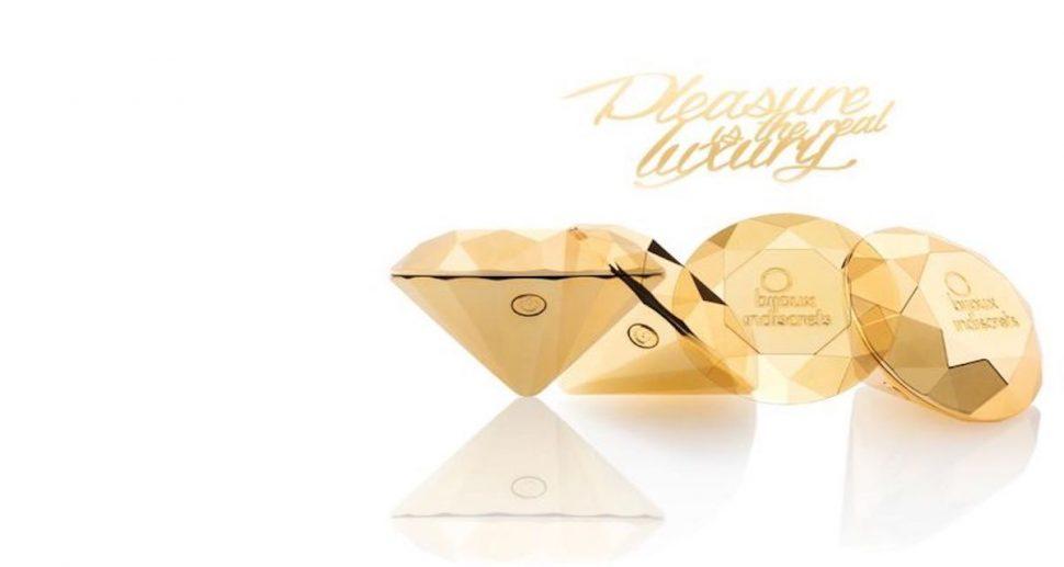 diamante vibrador