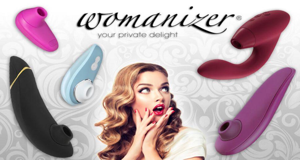 womanizer inside