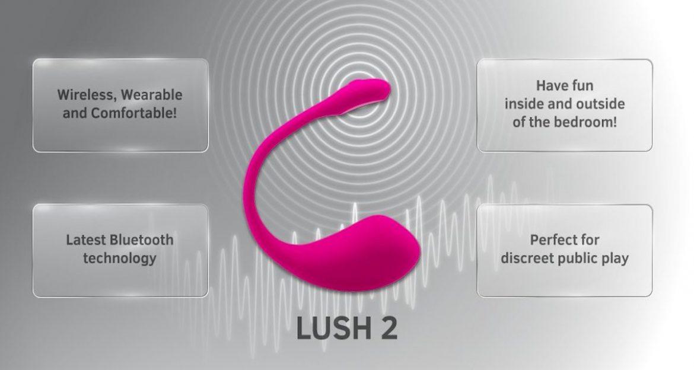 LUSH 2 - MADISONELCHE