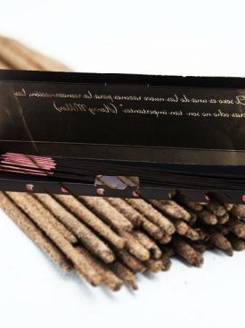 TENTACION EROTIC INCENSE WITH PHEROMONES FRUITS OF THE PASSION