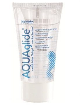 AQUAGLIDE LUBRICANTE 50 ML.