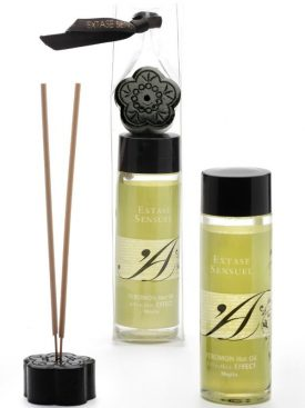 EXTASE SENSUEL FEROMON HOT OIL ATTRACTION EFFECT 100 ML