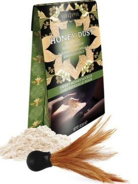 KAMASUTRA POLVOS KISSABLE SABOR MADRESELVA 28 GR