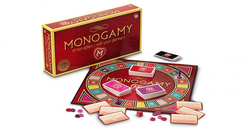 monogamy - madison elche