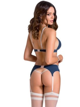 CASMIR SELINA THREE PIECES SET S/M