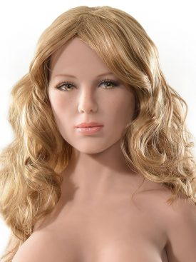 PIPEDREAM EXTREME ULTIMATE FANTASY DOLLS MANDY