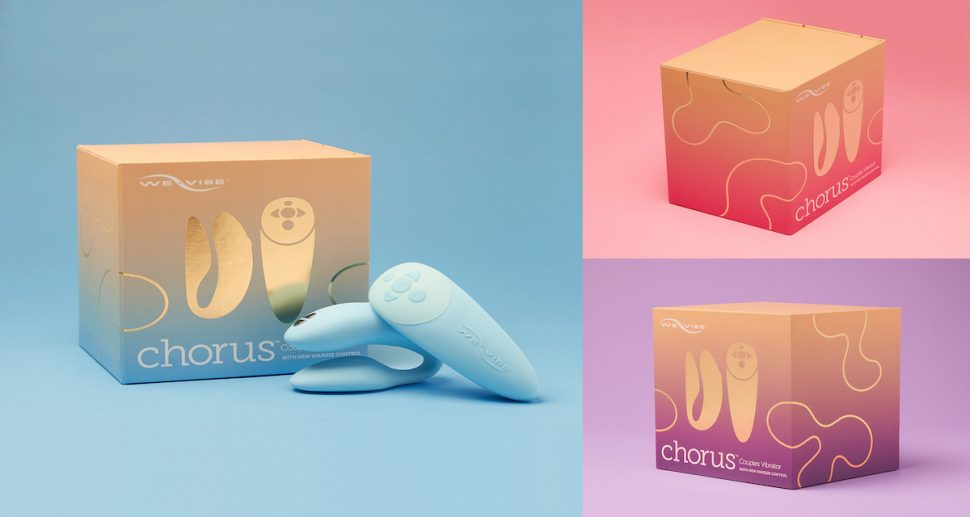 we-vibe- CHORUS - MADISON - ELCHE -