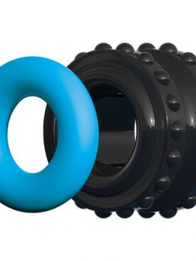 SIR RICHARD'S  PRO PERFORMANCE RING BLUE BASIC