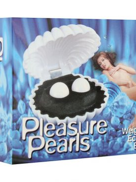 SEVENCRAETIONS PLEASURE PEARLS