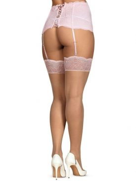 OBSESSIVE - GIRLLY STOCKINGS S/M