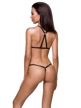 PASSION ARMANDA SET DEVIL COLLECTION S/M